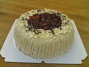 kakku tampere